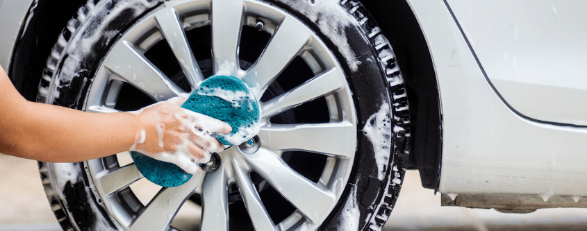How to Wash a Car: Ultimate Car Cleaning Guide