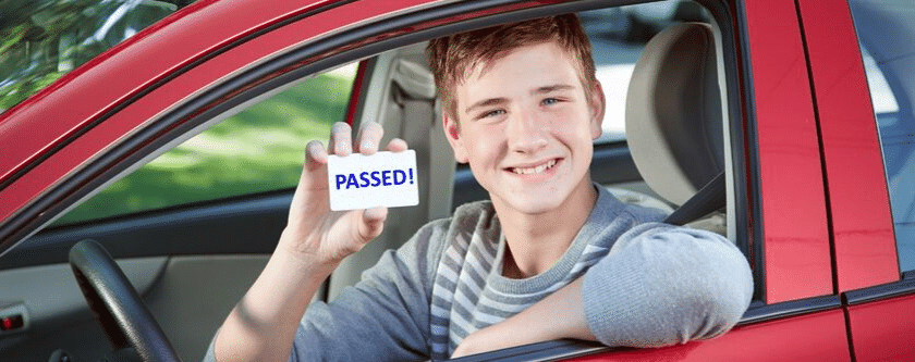 Guide to Pass The Driving Test