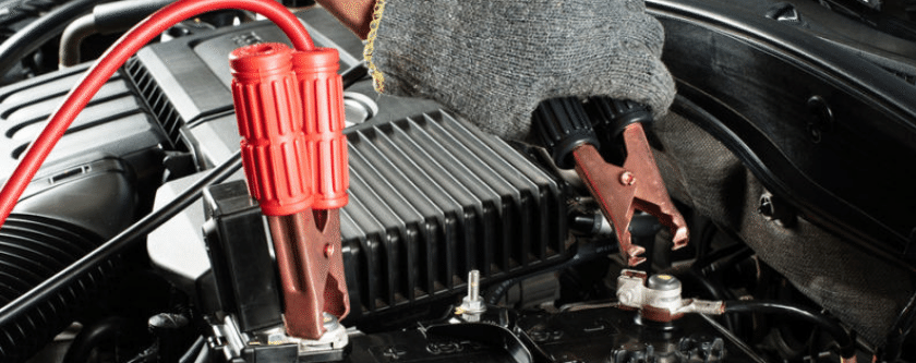 Jump Start Your Car Perfectly