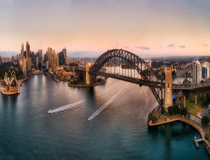 Sydney Trip Planner: The best way to visit in Sydney on a budget