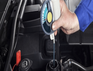 The Need for Antifreeze in your car