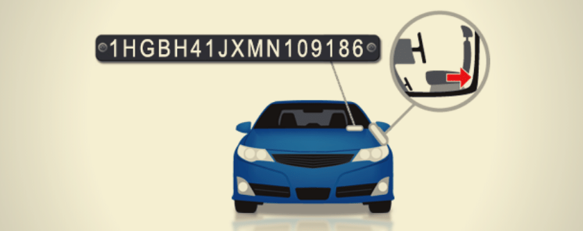 How to Decipher or Decode VIN of Your Car