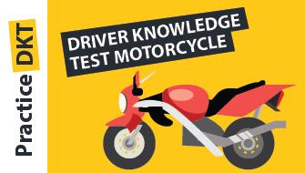 DKT - Motorbike Tests