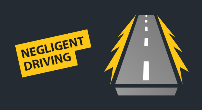 negligent driving