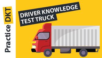 DKT - Truck Tests